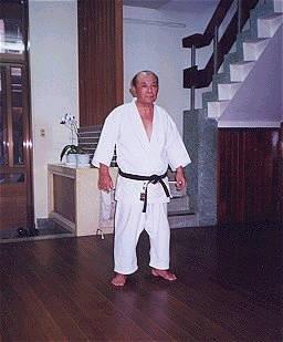 Miyazato Eiichi