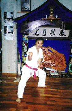 Hokama Tetsuhiro